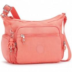 Женская сумка Kipling GABBIE S Fresh Coral (Z02) KI2531_Z02