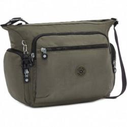 Женская сумка Kipling GABBIE Green Moss (88D) K15255_88D