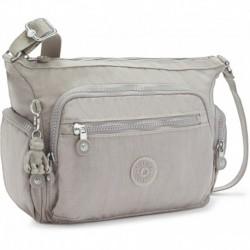 Женская сумка Kipling GABBIE S Grey Gris (89L) KI2531_89L