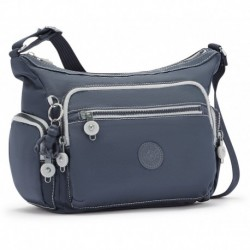 Женская сумка Kipling GABBIE S Grey Slate (89S) KI2531_89S
