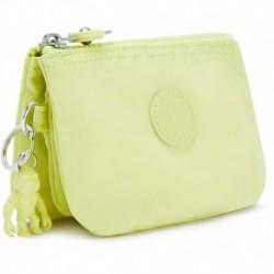 Портмоне Kipling CREATIVITY S Lime Green (81U) K01864_81U