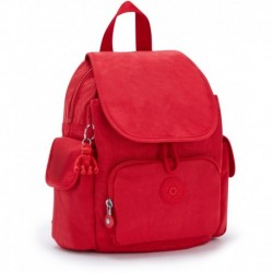 Рюкзак Kipling CITY PACK MINI Red Rouge (Z33) KI2670_Z33