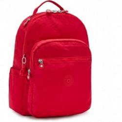 Рюкзак для ноутбука Kipling SEOUL Red Rouge (Z33) KI5210_Z33