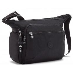 Жіноча сумка Kipling GABBIE Black Noir (P39) K15255_P39