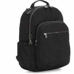 Рюкзак для ноутбука Kipling SEOUL Rich Black (53F) KI4744_53F