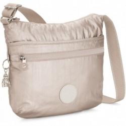 Женская сумка Kipling ARTO Metallic Glow (48I) K10878_48I