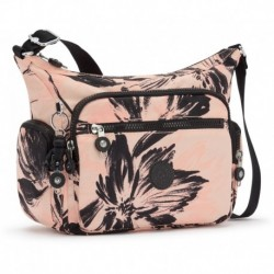 Женская сумка Kipling GABBIE S Coral Flower (TQ9) KI3759_TQ9