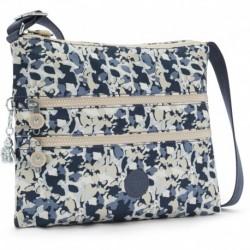 Женская сумка Kipling ALVAR Flower Art (R98) KI3066_R98
