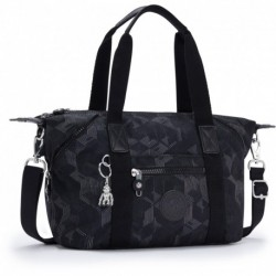 Женская сумка Kipling ART MINI Mysterious Grid (R19) KI5656_R19