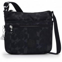 Женская сумка Kipling ARTO Mysterious Grid (R19) KI4854_R19