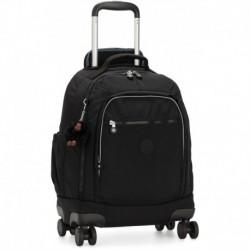 Рюкзак на колесах Kipling ZEA True Black (J99) KI4879_J99