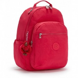 Рюкзак для ноутбука Kipling SEOUL True Pink (09F) KI5140_09F