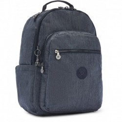 Рюкзак для ноутбука Kipling SEOUL Active Denim (25E) KI6363_25E