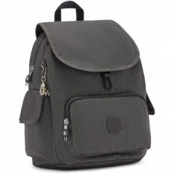 Рюкзак Kipling CITY PACK S Black Peppery (78S) KI3594_78S