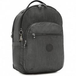 Рюкзак для ноутбука Kipling SEOUL XL Black Peppery (78S) KI5630_78S