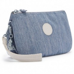 Сумочка / Клатч Kipling CREATIVITY XL Blue Jeans (L18) KI2940_L18