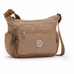Женская сумка Kipling GABBIE S Dotted D Beige (H91) KI2899_H91