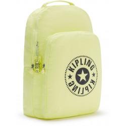 Рюкзак Kipling BACKPACK Lime Green (81U) KI7214_81U