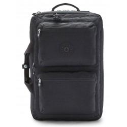 Сумка-рюкзак Kipling JENGO Black Noir (P39) KI3820_P39