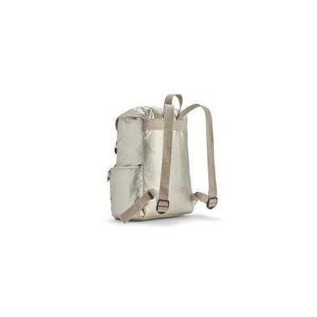 Рюкзак Kipling EXPERIENCE S Silver Beige (02R) K19229_02R
