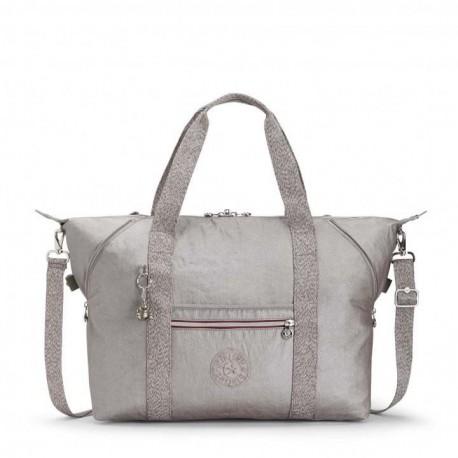 Женская сумка Kipling ART M PLAY Mistic Pearl (09V) K21303_09V