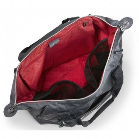 Женская сумка Kipling ART M PLAY Mistic Grey (28Z) K21303_28Z