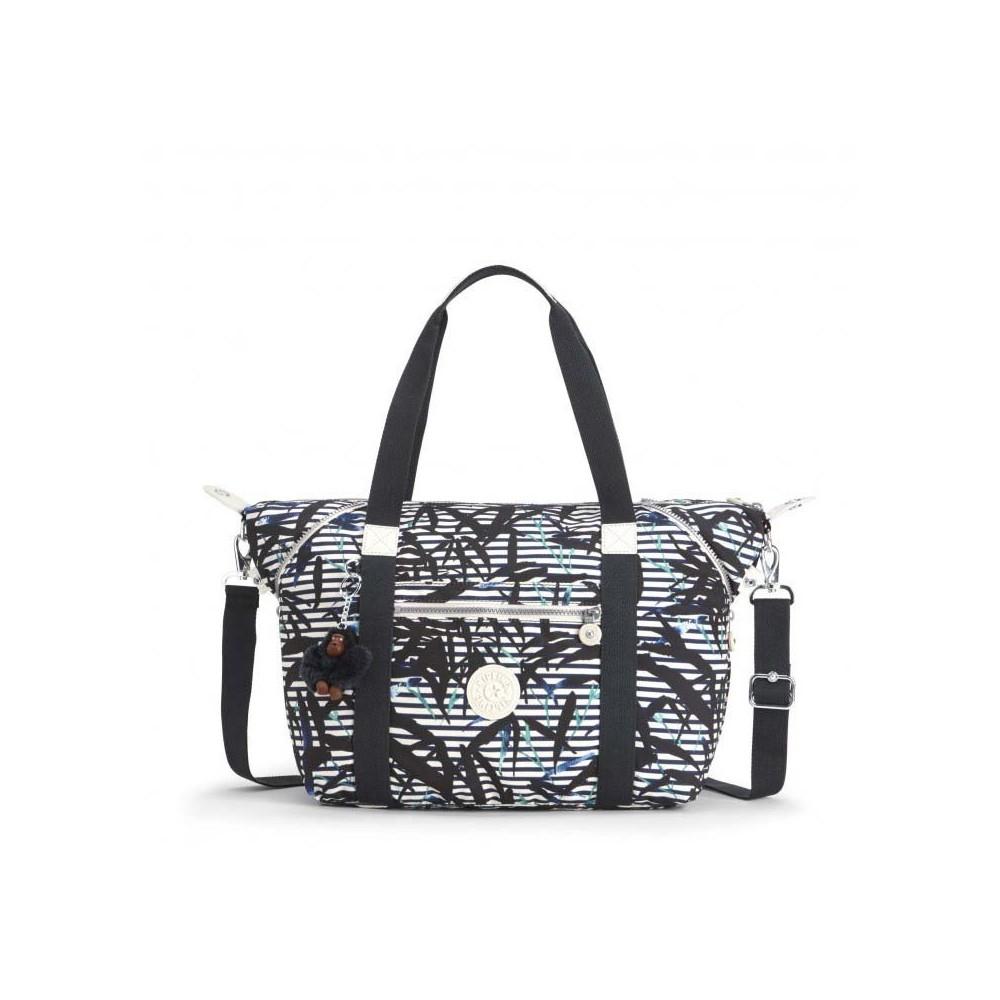 Жіноча сумка Kipling ART Bamboo Stripes (41G) K10619_41G