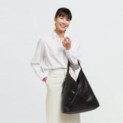 Женская сумка Kipling OLINA Black Vl Bl (T07) KI4881_T07