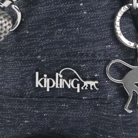 Сумочка Kipling CAZNA Blue Linen (80G) K10439_80G