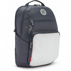 Рюкзак для ноутбука Kipling TROY Cc Grey Slate (Z92) KI6675_Z92