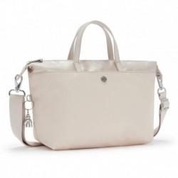 Жіноча сумка Kipling KALA MINI Ivory Cloud Bl (U25) KI5177_U25