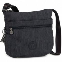 Женская сумка Kipling ARTO Active Denim (25E) KI3410_25E