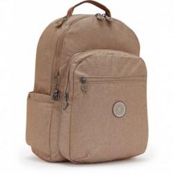 Рюкзак для ноутбука Kipling SEOUL Dotted D Beige (H91) KI6363_H91