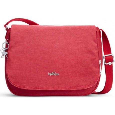 Жіноча сумка Kipling EARTHBEAT M Spark Red (30C) K14302_30C