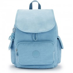 Рюкзак Kipling CITY PACK S Blue Mist (M81) K15635_M81