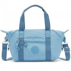 Женская сумка Kipling ART MINI Blue Mist (M81) K01327_M81