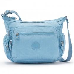 Женская сумка Kipling GABBIE S Blue Mist (M81) KI2531_M81