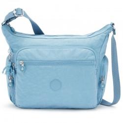 Женская сумка Kipling GABBIE Blue Mist (M81) K15255_M81