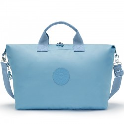 Женская сумка Kipling KALA M Blue Mist (M81) KI5383_M81