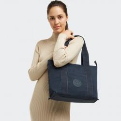 Женская сумка Kipling ERA S Grey Slate T (Z94) KI3985_Z94