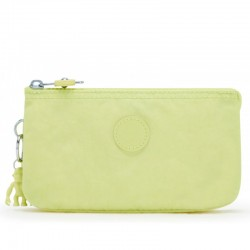 Портмоне Kipling CREATIVITY L Lime Green (81U) K13265_81U