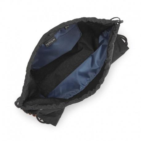 Рюкзак Kipling SUPERTABOO True Black (J99) K09487_J99