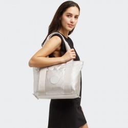 Женская сумка Kipling ERA S Metallic Glow (48I) KI3019_48I