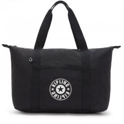Женская сумка Kipling ART M LITE Black Lite (TL4) KI5893_TL4