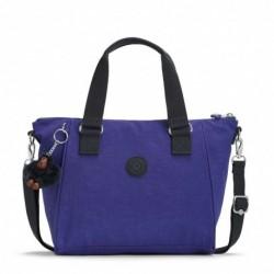 Женская сумка Kipling AMIEL Summer Purple (05Z) K15371_05Z