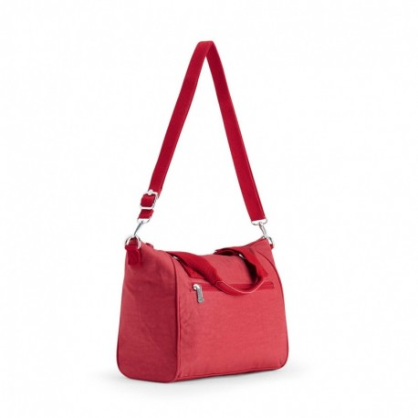 Жіноча сумка Kipling AMIEL Spicy Red C (T69) K15371_T69