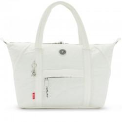 Женская сумка Kipling ART M Cc Air Grey (X27) KI7021_X27
