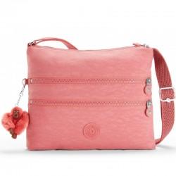 Женская сумка Kipling ALVAR Dream Pink (47G) K13335_47G