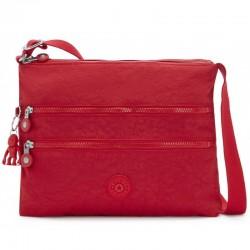 Женская сумка Kipling ALVAR Red Rouge (Z33) K13335_Z33