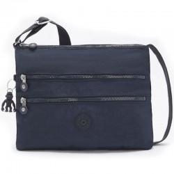 Женская сумка Kipling ALVAR Blue Bleu 2 (96V) K13335_96V